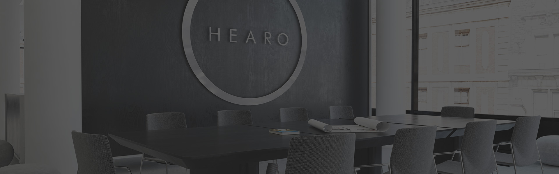 Hearo Technologies News HQ Blog Updates