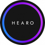 Hearo Logo Remote Supports and Assistive Technologies
